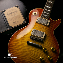"Gibson True Historic 1959 Les Paul Standard ""Murphy Aged"" 2017's"