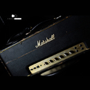 【HOLD】Marshall   1974's  JMP50 1987 Master Vol MOD