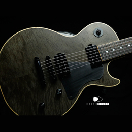 "【8SALE】Black Cloud Guitar Black Smoker Omega  ""Seethru Black"""