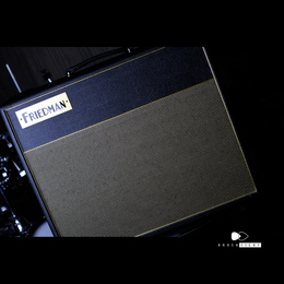Friedman SmallBox 1x12 Combo