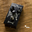 【レンタルエフェクター】Love Pedal Black Beauty(60's Ge Fuzz)