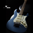 "【SOLD】FREEDOM CUSTOM GUITAR RESEARCH HYDRA CLASSIC FRT  ""Dark LPB""  2013's"