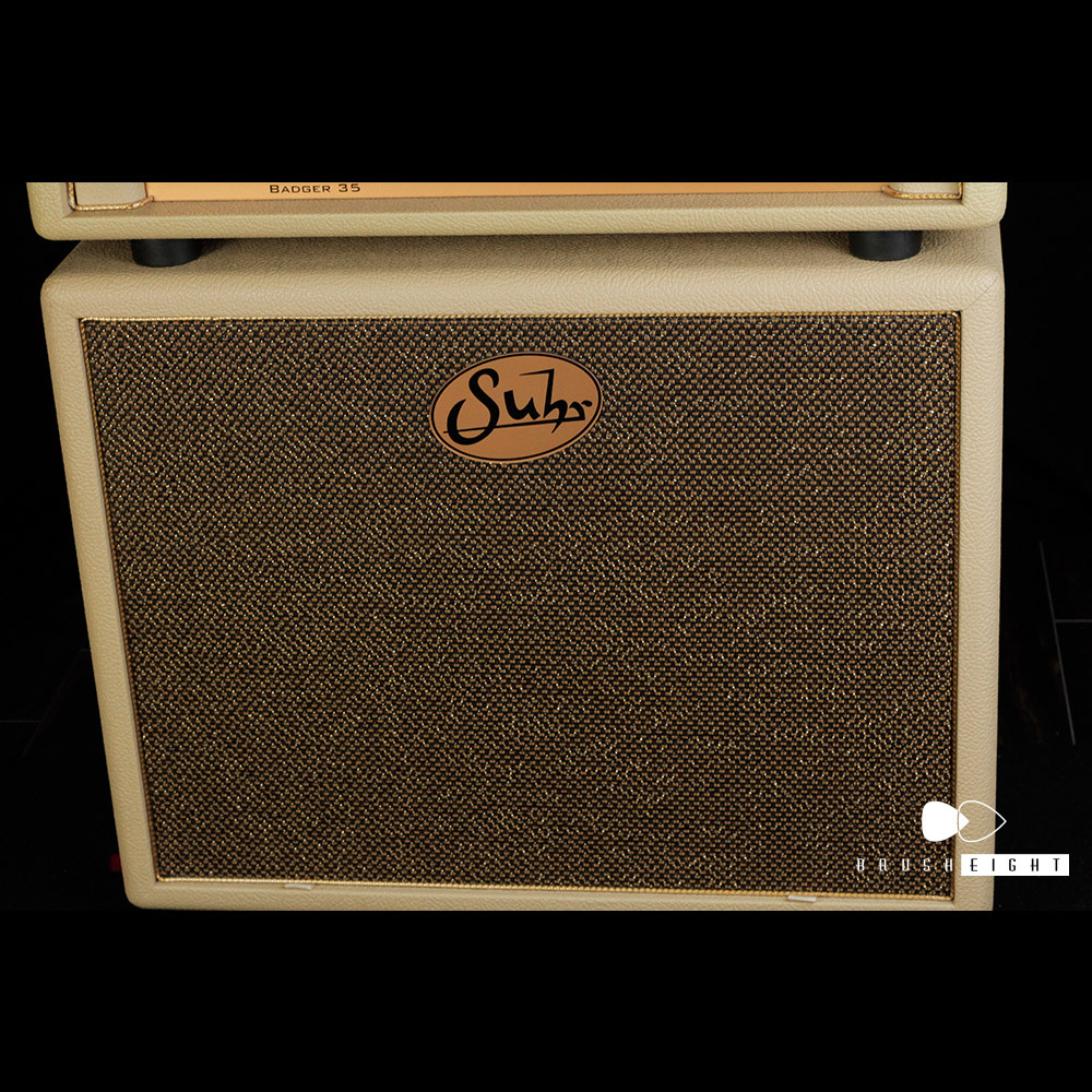 Suhr Badger35 & Cab112-L