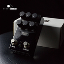 【SOLD】VeroCity Effects Pedals Rev.F-B2 #002