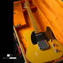 "【SOLD】Fender USA American vintage 1952 Telecaster ""Yamano Order""  Butterscotch Blonde"