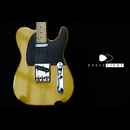 【SOLD】Bacchus Limited 50's TELE Relic