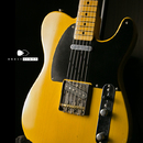 【SOLD】Bacchus Limited Edition 50s TELE Relic  ♯009