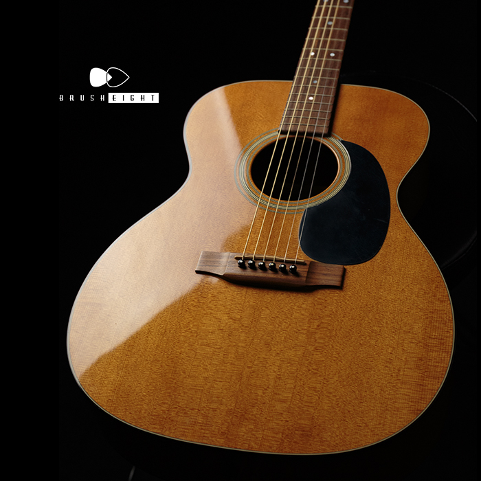 【SOLD】Martin 000-18 2002's