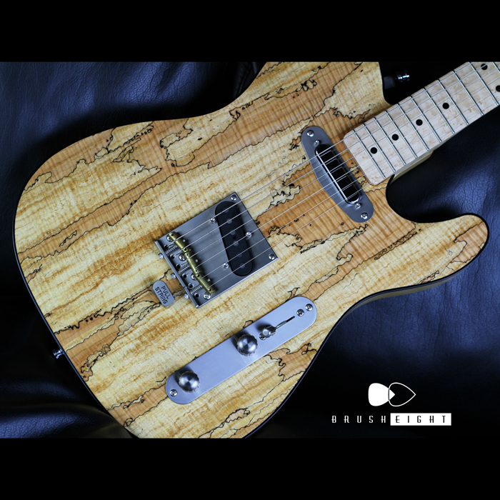 "【SOLD】激レア!EVANS Guitars  T/02 ""Super Selected"""