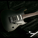 "【SOLD】Saito Guitars S-622 SSH ""Black"""