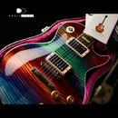 "【SOLD】Gibson Custom Shop Limited Standard Historic Series  1959 Les Paul Reissue ""Aurora Borealis"""
