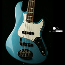 "【SOLD】LAKLAND SL44-75 Darryl Jones ""Lake Placid Blue"""