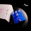 【SOLD】Ovaltone Q.O.O. Blue edition