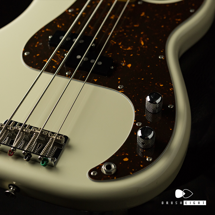 Fender Japan Exclusive CLASSIC SPECIAL 60 Precision Bass 2015's