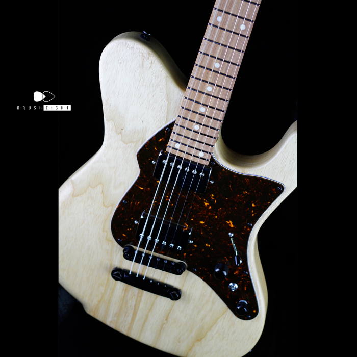 【SOLD】dragonfly BORDER 666  W/Edition  HalfMatte Natural