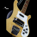 【SOLD】Rickenbacker  4003  Mapleglo