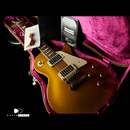 【HOLD】Gibson Custom Shop Historic Collection 1957 Les Paul Reissue Gold Top 2012's