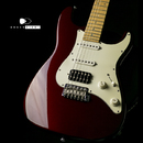 "Suhr Guitars Classic ""Black Cherry Metallic"" 2012's"