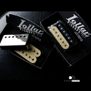 【2セット在庫あり】Lollar Pickups Standard Imperial® Humbucker Double Cream & Rev Zebra Set【特別セット価格】