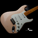 【SOLD】Fender Custom Shop2017 NAMM LTD 30th Anniversary 1955 Stratocaster Journeyman Relic She