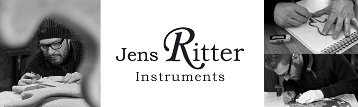 Jens Ritter instruments